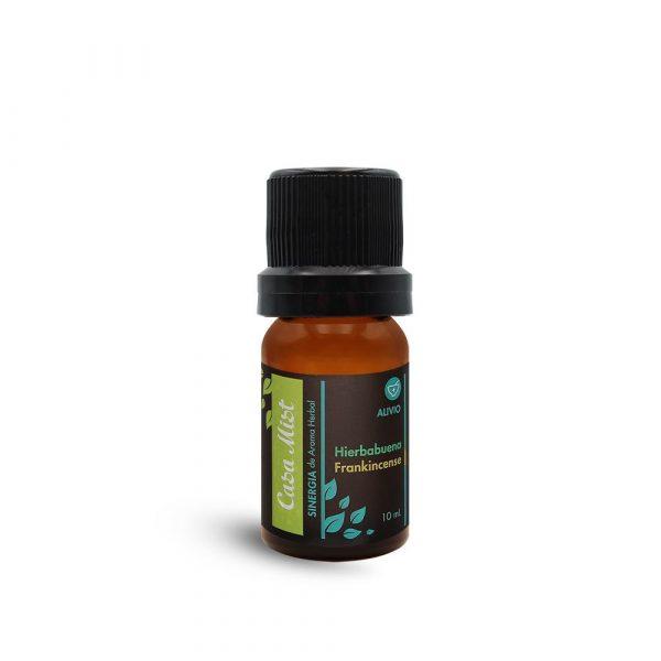 Hierbabuena-FrankincenseA